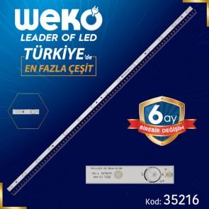 0D40D10-ZC14F-02 - 303TT400035 - 78 CM 10 LEDLİ - (WK-456)