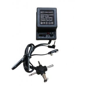 NCP 1.5 Volt 12 Volt 500 Mah. Kademeli Dc Adaptör