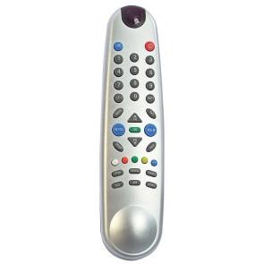 12.5 Orj. Beko Arçelik Gümüş Televizyon Kumandası