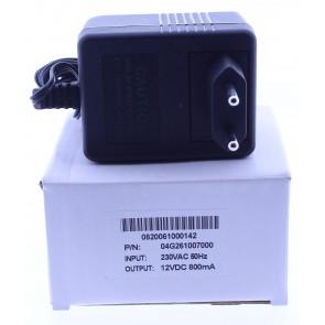 12 Volt 800 Ma. Trafolu Adaptör 5.5x2.5mm