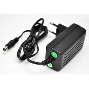 12 Volt 1 Amper Adaptör Priz Tip