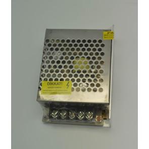 12Volt 3.5Amper Adaptör Metal Kasa