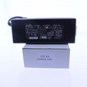 15 Volt 8 Amper Adaptör