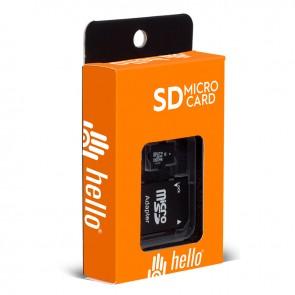 16 GB MICRO SD HAFIZA KARTI ( CLASS 10 ) METAL KUTULU