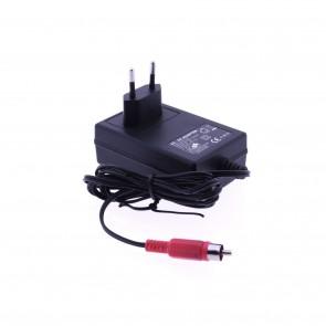 16 Volt 2 Amper Priz Tip Tos Rca Uç Santral Adaptörü