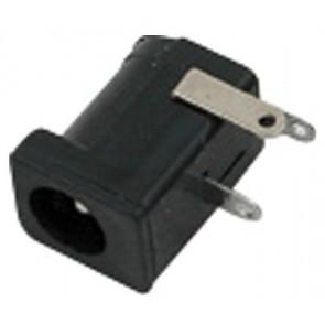 2,1 mm DC Şase Soket  (10'lu Paket)