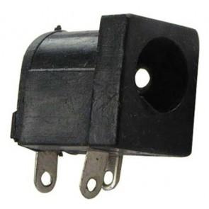 2,5 mm DC Şase Soket (10'lu Paket)