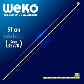 230RNJ REV0.1 - JLNB15Y8 - 4LU813P7 - 51 CM 56 LEDLİ - (WK-1238)
