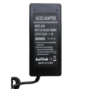 NCP 24 Volt 3 Amp Adaptör