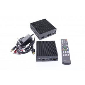 2M-LOCATEL STB10 Digital Smartbox Hotel Tipi IP TV Cihazı Özel Yazılım
