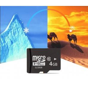4 GB MICRO SD HAFIZA KARTI ( CLASS 10 ) METAL KUTULU