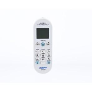 6000 in 1 Universal Akıllı Klima Kumandası MP-6000