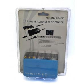 7.5, 9.5, 12, 14, 15, 16, 18.5, 19 Volt Ayarlı Notebook Adaptör 40w