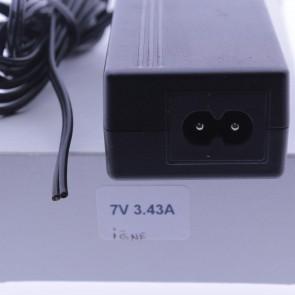 7 Volt 3.43 Amper Adaptör