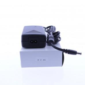 8 Volt 4 Amper Adaptör