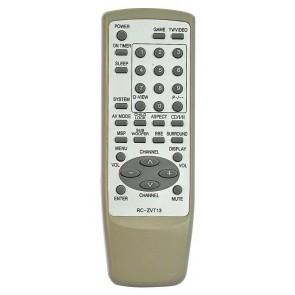 Aıwa Rc-Zvt13 Televizyon Kumandası