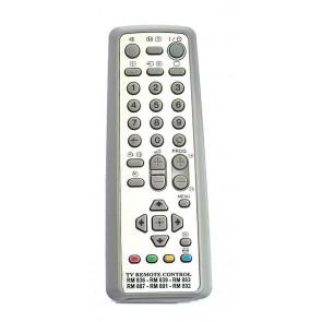 Aıwa Sony Rm-Z5401 Tv Kumandası