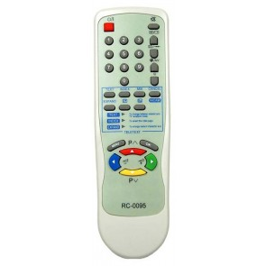 Akai Rc0095 Tv Kumandası