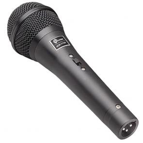 Alfon AEM-7700 600 Ohm Dinamik Metal Kablolu Mikrofon 4 Mt Kablolu