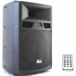 Alfon Afas-3412A 12'' 30Cm 150W Aktif Speaker