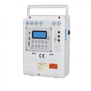 Alfon AFSA-16075 75W VHF Kablosuz Taşınabilir Anfili Hoparlör