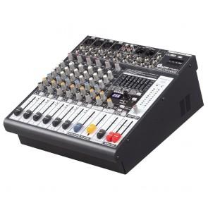 Alfon APM-08250 8 Kanal 2X250 W Power Mikser
