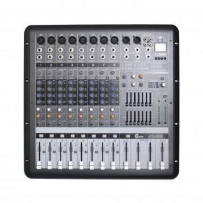 Alfon APM-08550 8 Kanal 2X550 W Power Mikser