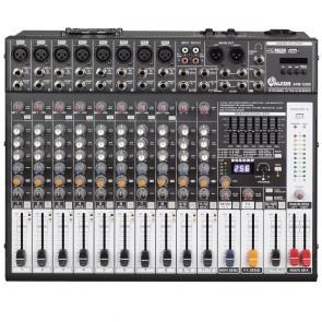 Alfon APM-12300 12 Kanal 2X300 W Power Mikser
