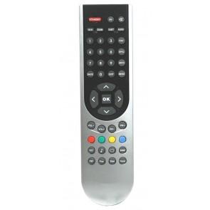 Arçelik 82-102-94 Lcd Modeller Tv Kumandası