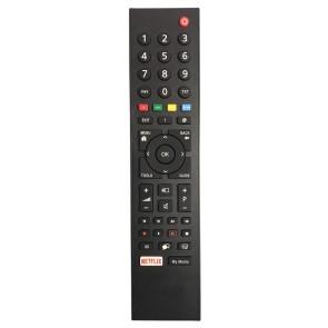 Arçelik Beko Lcd Tv Kumandası Netflix