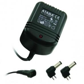 Ataba AT-511 23.7W 12V Telefon & Şarj Adaptörü