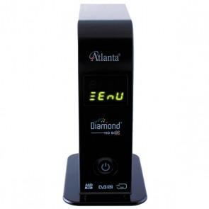 ATLANTA HD BOX DIAMOND