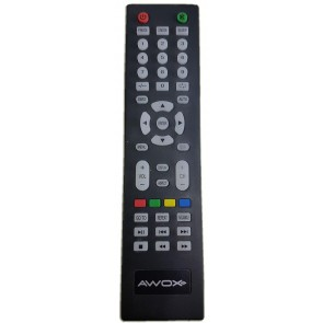 Awox Led Lcd Tv Kumandası