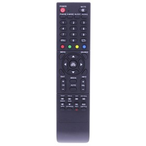 Axen Sunny Lcd Tv Kumandası 2100-EP00AN Kayıtlı