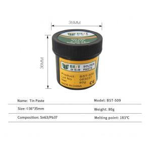 Best Tools BST-509 Sıvı Krem Lehim 80gr