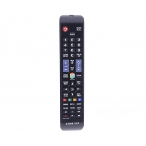 BN59-01198Q Orjinal Samsung Lcd Led Tv Kumandası