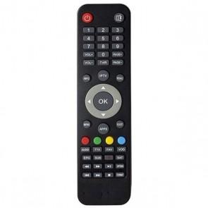 Botech NER02 IPTV-OTT Box Kumanda Uydu