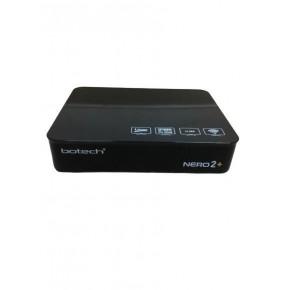 Botech Nero 2+ (Plus) Dolby ve Wifi Özellikli Uydu Alıcısı