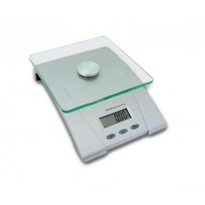 Camry EK 5055 Cam Kefeli Mutfak Terazisi - Hassasiyet: 1 gr Max: 5 kg