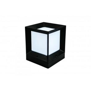 Cata CT-7050 E27 Duylu Rubik Aplik Bahçe Armatürü 16x19cm