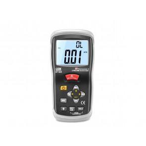 Cem DT-620 Debi Ölçer Anemometre & Infrared Termometre