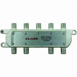 Class ACR-1008C Class 5-1000Mhz 8'Li Splitter