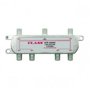 Class ACR-2506C 6'Lı Splitter (5-2500Mhz)