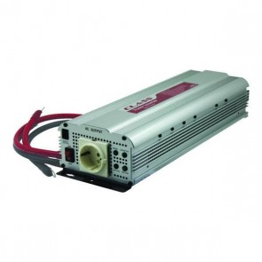 Class HP-1500-12V Aşırı Akım Ve Voltaj Korumalı 1500W 12V Invertor