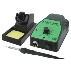 Class ZD-930 120Watt Analog Isı Ayarlı Havya İstasyonu