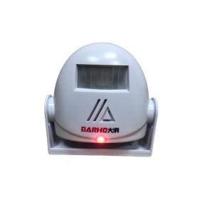 Darho DH-9915 Cisim Uyarıcı Sesli İkaz Alıcı Sensör Zil