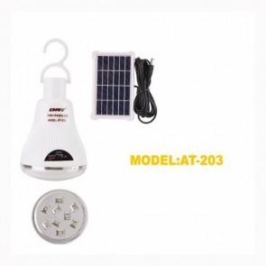 DAT AT-203 Solar LED Aydınlatma Sistemi 3W