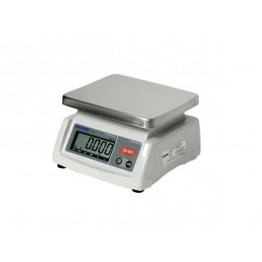 Desis T28 Dijital Hassas Terazi - Hassasiyet: 0,2 gr. Max: 3 kg.