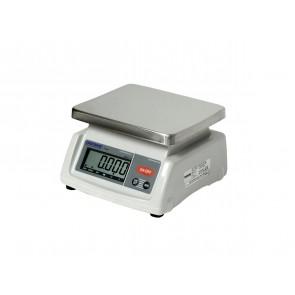 Desis T28 Dijital Hassas Terazi - Hassasiyet: 0,5 gr. Max: 6 kg.
