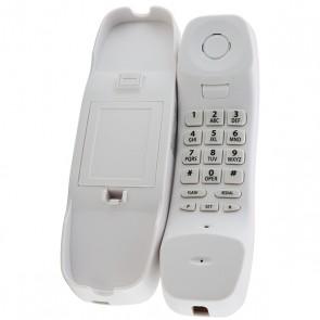 DEXTEL DEX-023CID DUVAR TİPİ KABLOLU EKRANLI TELEFON (SİYAH * BEYAZ)